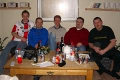 Bon 007, Esbjerg, Axxis, Kostas, Samsø