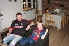 CID og FC Barca